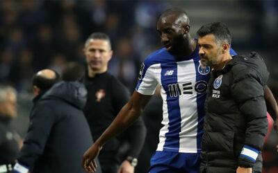 A atitude de Marega foi única. O racismo no futebol português é comum
