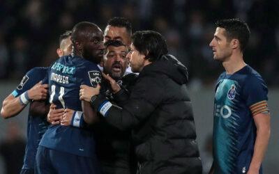 Portugal conta 17 casos de racismo desde o ano passado
