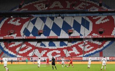 Bayern de Munique demite treinador acusado de racismo