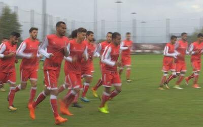 Sp. Braga castigado pela UEFA porcomportamento racista dos adeptos