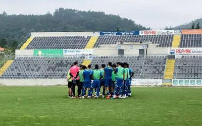 Racismo no futebol português: Antes de Marega houve Sheriff