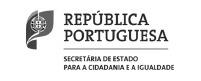Secretaria de Estado para a Cidadania e Igualdade
