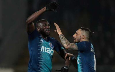 """Racismo no futebol em Portugal: Marega abandona relvado sob gritos de """"macaco"""""""