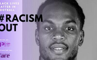 FPF deixa racismo fora de jogo